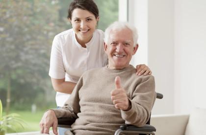 assistenza anziani roma